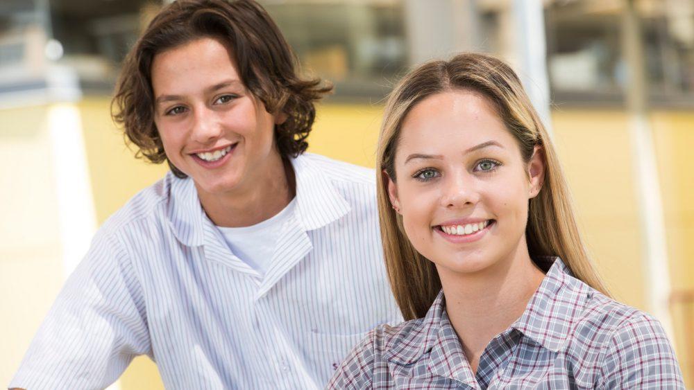 Sunbury College Positive Student Life