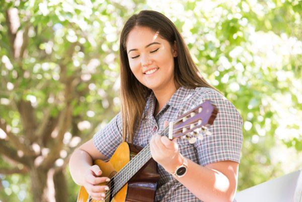 Sunbury College Instrumental Music